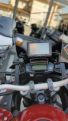 Engimoto Neuf Honda Crosstourer 1200 My 2016 Support GPS / Smartphone 9