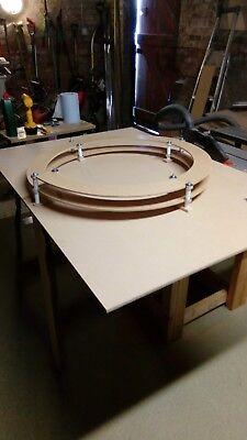 MODEL RAILWAY HELIX Kit - N gauge