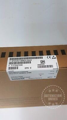 **New In Sealed Box** Siemens Sinumerik 840D/De Ncu 572.4 6Fc5357-0Bb24-0Aa0 Nib 2