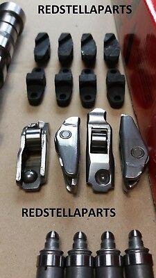 Fai Camshaft Timing /Cam Belt Kit  Rocker Arms Lifters Kia Hyundai 2.0 2.2 Crdi 12