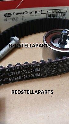 Fai Camshaft Timing /Cam Belt Kit  Rocker Arms Lifters Kia Hyundai 2.0 2.2 Crdi 10