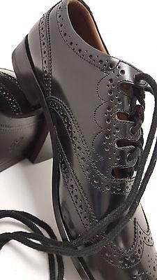 "Scottish Ghillie Leather Kilt Brogues Shoes ""48 HOUR SALE"" 4"