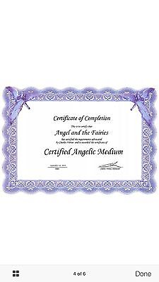Code 248 Agate Archangel Infused Bracelet Doreen Virtue Certified Practitioner 5