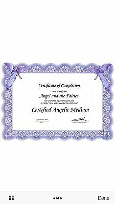 Code 263 Bring the Archangels of your choice into your life Archangel's bracelet