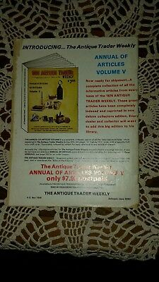 The Antique Trader PRICE GUIDE TO Antiques Volume VIII - 3 - 1977 2