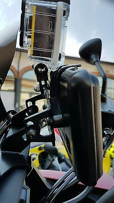 Engimoto Neuf Honda Crosstourer 1200 My 2016 Support GPS / Smartphone 8