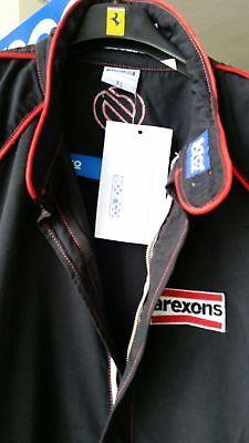 Tuta Meccanico Sparco Top Tech Taglia Xl Abbigliamento Da Lavoro Sparco