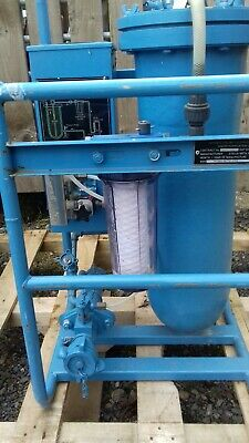 Water Purification plant Stella-Meta ST1 6800 litres /Hour 10 units available 3