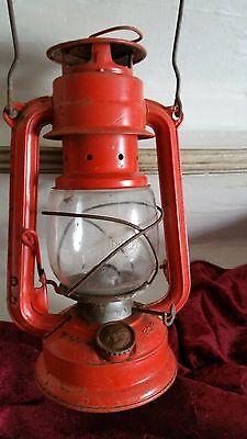Alte Grubenlampe - Sturmlampe+ Handlampe ++. gemarkt +  Sammler ! 4