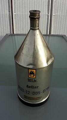 Salzkottener Gefäss Apotheker Gefäß Aether 10 Liter Apotheken Dekoration 2