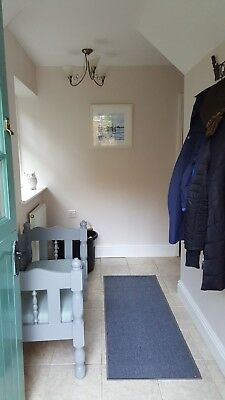 OFFER 2020: Holiday Cottage, Harlech, North Wales, (Sleeps 10) for 7 nights 2