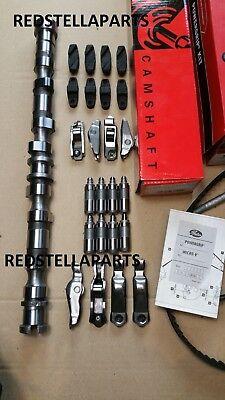 Fai Camshaft Timing /Cam Belt Kit  Rocker Arms Lifters Kia Hyundai 2.0 2.2 Crdi 3