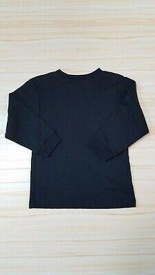Toronto Raptors NBA Majestic Long Sleeve Kids Thermal Shirt  Size 4T NWT 3