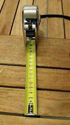 Métrique Seulement Largeur 25 mm Milwaukee 48227706 Slimline Ruban à mesurer 5 m
