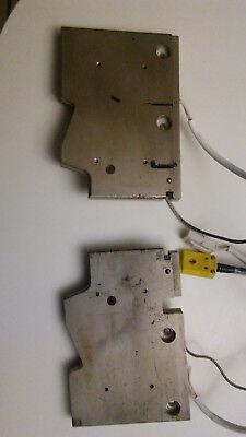 8028 wire bonder heat stages 4