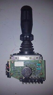 OEM Controls Joystick, CNTR1108, MS4M7797 6