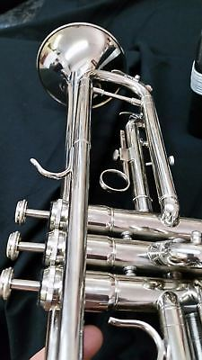 Trumpet-Bankruptcy-New Student To Intermediate Concert Silver Band Trumpets 8