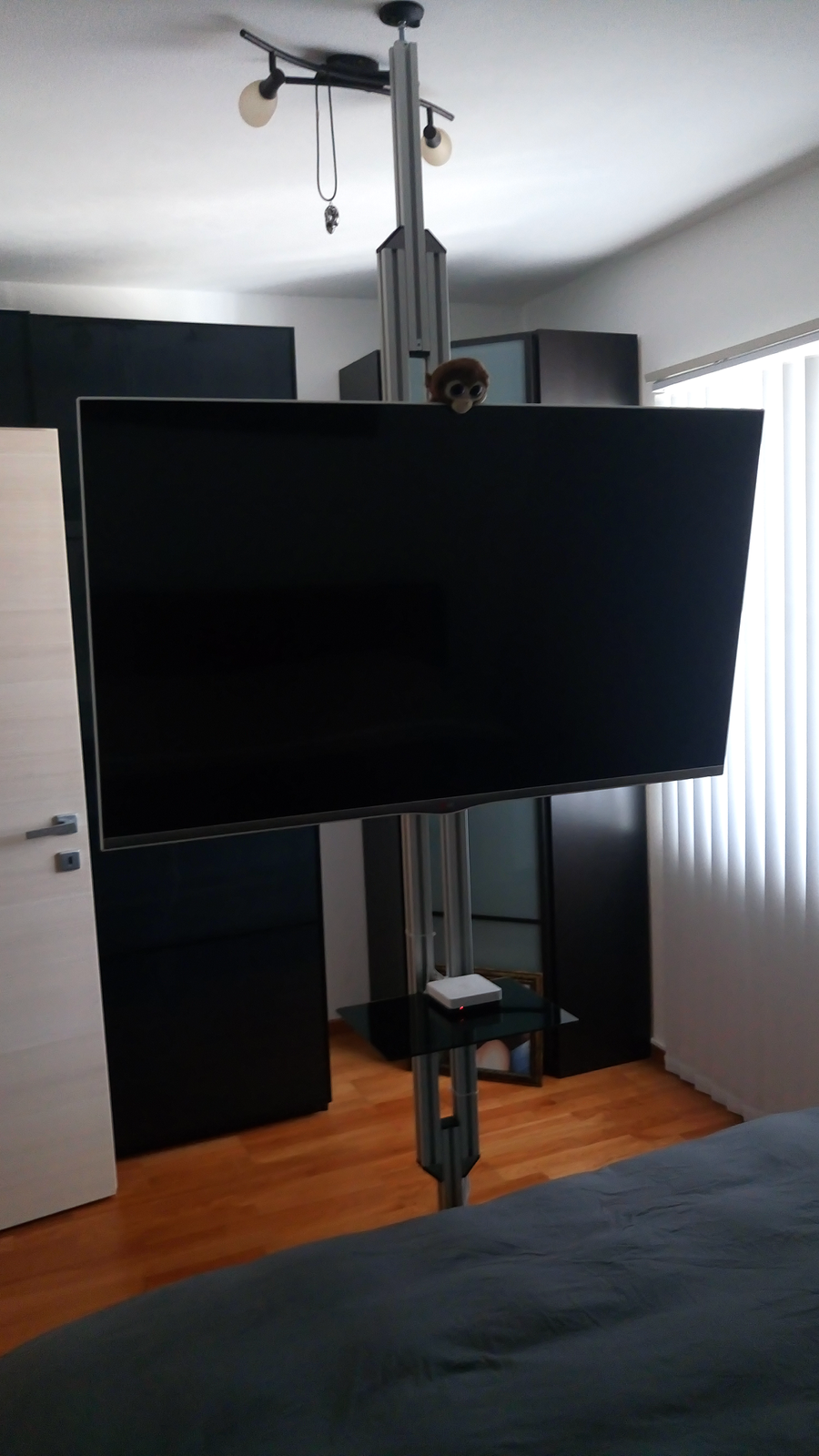 tv schrank drehbar finest uno tvelement livorno with tv. Black Bedroom Furniture Sets. Home Design Ideas