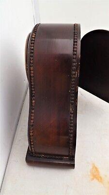 Napoleon type Style Mantle Clock 7