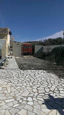 Freehold Spanish Farm House in Andalucia spain  sale exchange or part exchange . 10