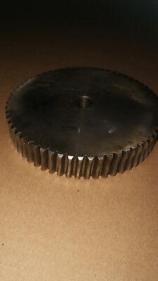 Schneckenrad Modul 2 mit    35 Zähne passend für unsere Schneckenwellen 5