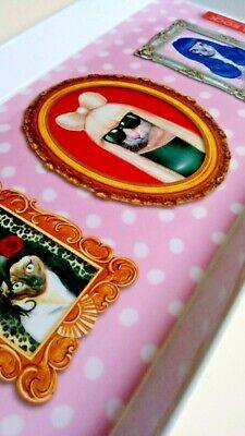 UK neuf Plateau ou vide-poche Lady Gaga by Pets Rock