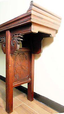Authentic Antique Altar Table (5087), Circa 1800-1849 10