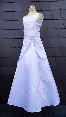 SALE/% Festkleid Taufkleid Kleid Blumenmädchenkleid  Kinderkleid Mädchenkleid