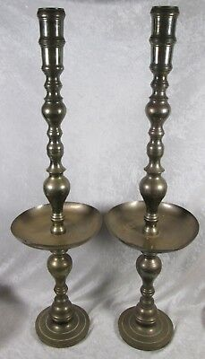 With old candlesticks to do what brass Ways to