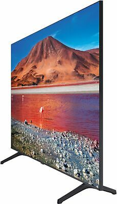 """Samsung - 50"""" 7 Series - 4K UHD TV - Smart - LED - with HDR 5"""