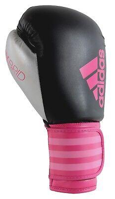 Adidas Womens Boxing Gloves Boxercise Training Sparring Women's 10oz 6oz Hybrid