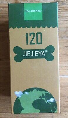 JIEJIEYA® The Number 1 Eco-Friendly Biodegradable Compostable Dog Poop Bags 3