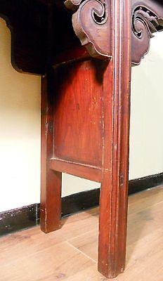 Authentic Antique Altar Table (5087), Circa 1800-1849 7