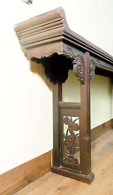 Authentic Antique Altar Table (5538), Circa 1800-1849 9