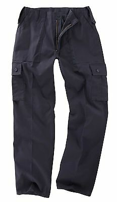 Kids Youth BDU Ranger 6-Pocket Combat Trousers Children Army Uniform Cargo 5