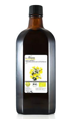 €11,98/100ml) Bio Nachtkerzenöl kaltgepresst Glas -DIY- 2 Bio Öle vereint -Wahl- 3