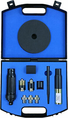 DYNOMEC DY1000X-L Locking Wheel Nut Remover Set as used by the AA and RAC.LATEST KIT