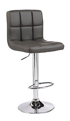Swell Cuban Pu Faux Leather Breakfast Barstools Bar Stool Chair Pdpeps Interior Chair Design Pdpepsorg