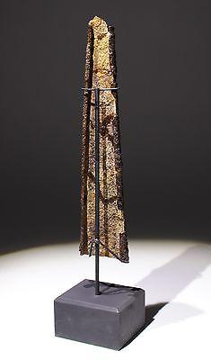 Super Rare!!  Celtic Iron Age Scabbard Circa 50Bc