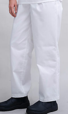 3 Chef Pants, Check, Black Or White, Best Price & Quality 3