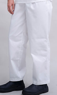 5 Chef Pants, Check, Black Or White, Best Price & Quality 3
