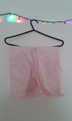 Girls Next Trousers H&M Shorts Disney Sleeping Beauty Top Ages 4 5 6 Year BUNDLE 5