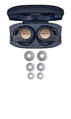 Jabra Elite Active 65t True Wireless Earbuds Manufacturer Refurbished 79 99 Picclick