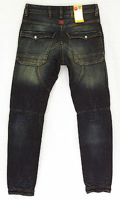G STAR RAW jeans Hunter 3D Low Tapered homme 50813 5166 89