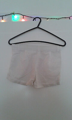 Girls Next Trousers H&M Shorts Disney Sleeping Beauty Top Ages 4 5 6 Year BUNDLE 8