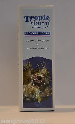 Tropic Marin Pro Coral Iodine 50 ml 2
