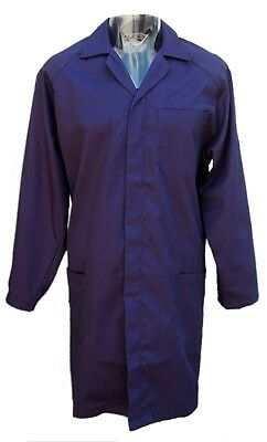 Dust Coat, Lab Coat for Medical Clinic Healthcare, Factory, Lab & Food Industry 2