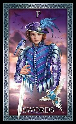Tarot Grand Luxe Cards Deck Us Games Systems Ciro Marchetti Esoteric Telling New 9