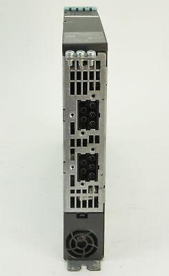 10911 Siemens Sinamics Double Motor Module 6Sl3120-2Te13-0Aa3 5