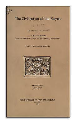 Rare Books on DVD - Ancient South America Aztec Inca Mayan Tribes Art Beliefs G6 3